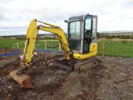 Click to enlarge image E18C MINI DIGGER 005.JPG