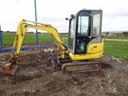 Click to enlarge image E18C MINI DIGGER 009.JPG