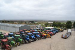 TRACTOR HIRE AVAILABLE