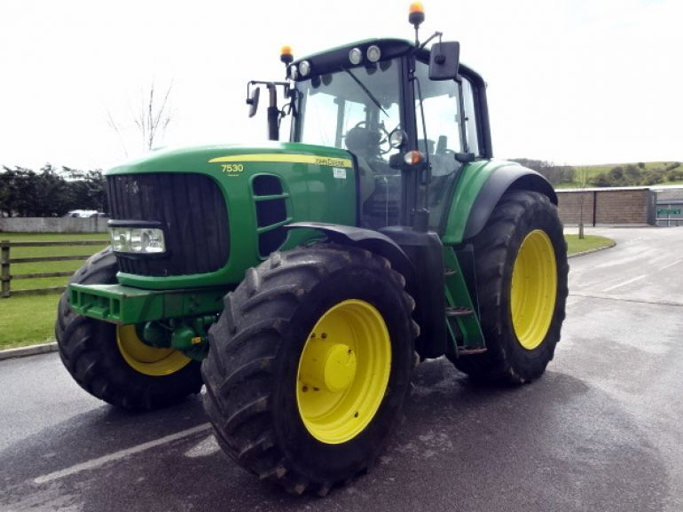 CHECK OUT OUR FACEBOOK PAGE FOR YOUR CHANCE TO WIN £25. ALL YOU NEED TO DO IS GUESS THE HOURS OF THIS TRACTOR!